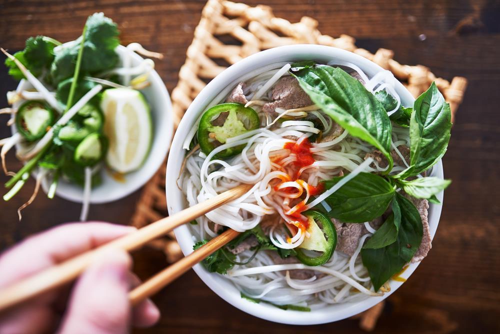 Petit guide des nouilles vietnamiennes