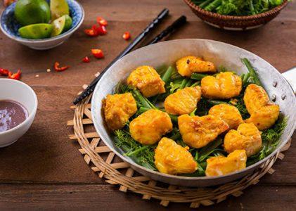 Chả cá Lã Vọng – une quintessence culinaire à Hanoi