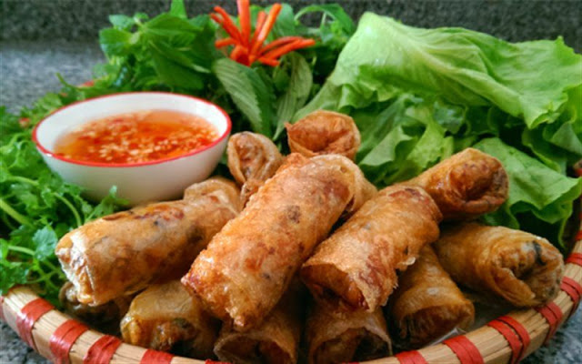 nems plat vietnamien