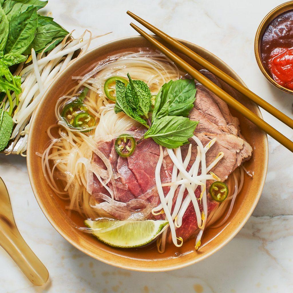 pho plat vietnam