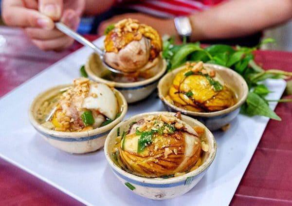 Une spécialité … spéciale : les œufs Balut