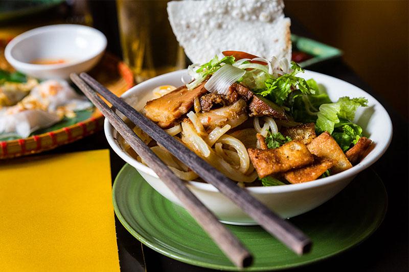 À la découverte d'une cuisine époustouflante : la gastronomie vietnamienne